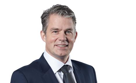 Jens-Christoph Bidlingmaier kam 2014 von Philips zu Bauknecht (Foto: Whirlpool Corporation)