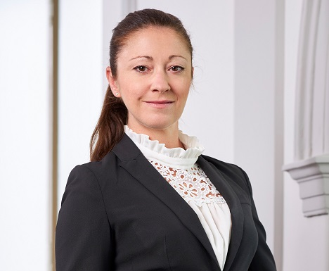 Janin Blaser wechselt von Agenturseite (Foto: Kempinski Hotels)