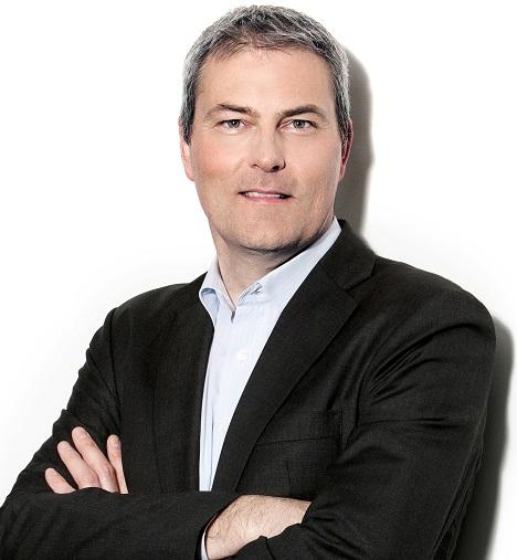 Peter Dekkers (Foto: Unilever)