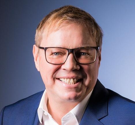 Reiner Gerstner kommt als Marketingchef zu Schöffel (Foto: Schöffel)
