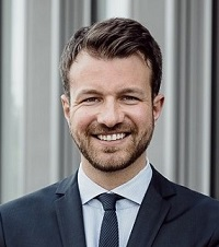 Andreas von Grabowiecki wird Marketingleiter für Frankenheim, Herforder und San Miguel (Foto: Warsteiner Brauerei)