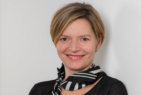 Ramona Kaden ist seit langem in der B2B-Branche tätig (Foto: privat)