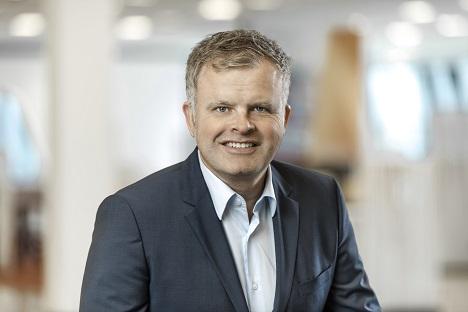 Dirk Lange ist seit 1995 für 3M tätig (Foto: 3M)