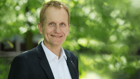 Prof. Dr. Sven Reinecke ist Executive Director am Institut für Marketing der Universität St.Gallen (IfM-HSG), an der er u.a. auch Leiter des Forschungsprogramms 'Best Practice in Marketing' ist. (Foto: IfM-HSG)