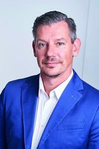 Christian Scholz war bislang für die Mediaagentur Initiative tätig (Foto: Initiative)