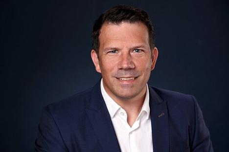Lars Biederbick wechselt zu Philips Personal Health (Foto: Philips)