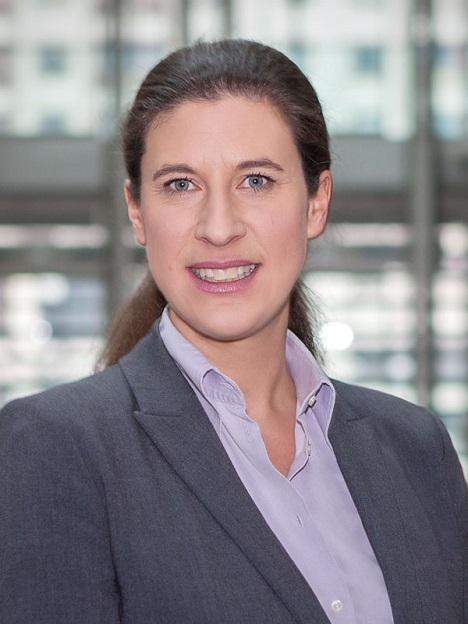 Katja Heintschel von Heinegg (Foto: ZAW)