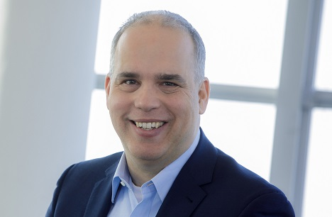 Dirk Wössner ist seit Anfang 2018 Deutschlandchef (Foto: Deutsche Telekom)